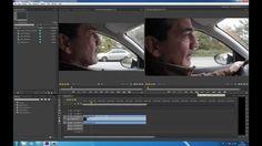Tutorial Premiere Pro CS6 Introduccion a la Edicion II - El Sonido - Esp...