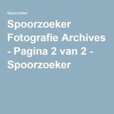 Spoorzoeker Fotografie Archives (Peter Eyckerman)