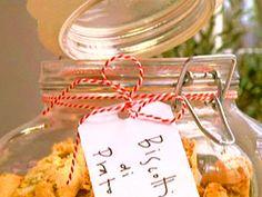 Biscotti di Prato (kock Leila Lindholm)