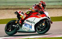 MotoGP | GP Qatar: Iannone domina le libere, gli altri per ora inseguono