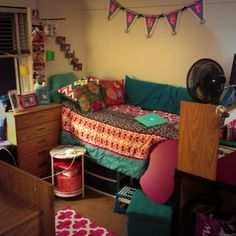 The 9 Best Dorm Rooms From HC Staff U0026 Readers Part 88