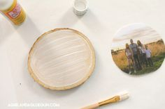 Onto wood, photo transfer to wood, wax paper transfers, modge podge on wood, Modge Podge On Wood, Decoupage Wood, Modge Podge Photo Transfer, Picture Transfer To Wood, Wood Transfer, Photo Onto Wood, Picture On Wood, Wood Photo, Photo Wall