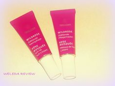 Review Weleda products! Read now
