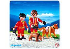 Rettungshundestaffel Produktnr.: 4227-A | Veröffentlicht: 2006