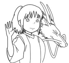Howl S Moving Castle Painting Pattern Google 검색 Characters Spirited Away Coloring Pages