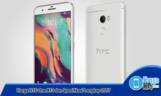 Harga HTC One X10 dan Spesifikasi – HTC menjelma menjadi salah satu vendor HP yang mampu bersaing dengan jajaran vendor HP terkenal lainnya. Terbukti HTC telah mampu menghadirkan berbagai smartphone Android canggih yang dibekali dengan spesifikasi mumpuni dengan performa yang sangat ciamik. HTC...