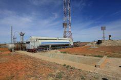 https://flic.kr/p/YjRSe6 | Baikonurin matka Baikonur_2017_09_12_1181 | Baikonur, Kazakhstan Cosmodrome area.   12th Sep 2017   Juhani Anttonen
