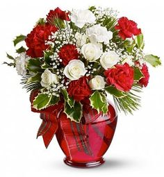 $34.95 Holiday Splendor - Fresh Cut Flowers GiftTree http://www.amazon.com/dp/B00QEV7KDE/ref=cm_sw_r_pi_dp_i64Kub0SFKFBA