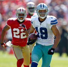 Miles Austin - My future hubby... maybe lol