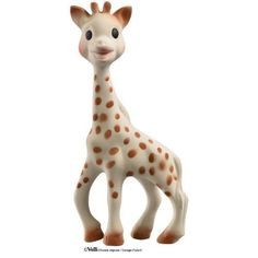 Vulli Sophie the Giraffe Teether with *BONUS* Tooth Tissues