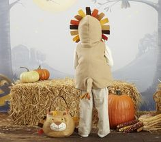 Lion Costume #pbkids