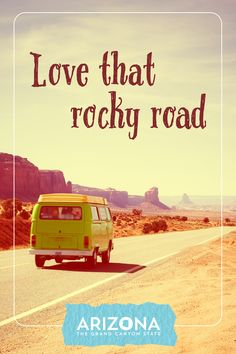 Remember the warm days and endless nights of summer vacations? Come to Arizona this summer and relive the magic. Vacation Places, Places To Travel, Travel Destinations, Places To Go, Summer Vacations, Travel Posters, Travel Quotes, Volkswagen, Visit Arizona