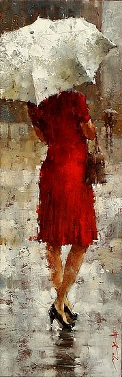 Vintage Chanel #51 by Andre Kohn - Greenhouse Gallery of Fine Art