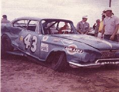 39 Best Richard Petty Plymouths images in 2017 | Richard