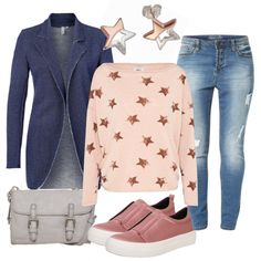 SuperStar Outfit - Herbst-Outfits bei FrauenOutfits.de