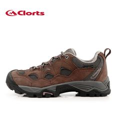 Hiking Shoes Clorts Nubuck Leather Shoes Outdoor Footwear
