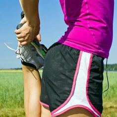 If you aren't stretching properly, you may be doing more harm than good.