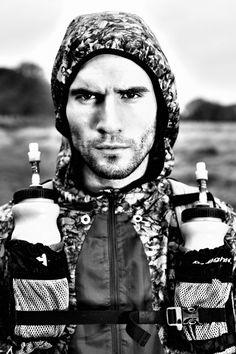 Duncan MacRae (ultra-marathoner)