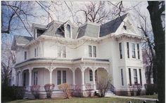 Harry S. Truman home, Independence, Missouri