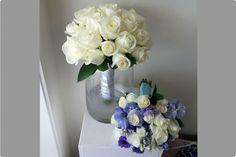 Bridal Bouquets Photo Gallery from Bethlehem Floral Studio, Tauranga