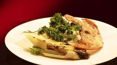 Snapper Remoulade with Charred Fennel and Beurre Blanc