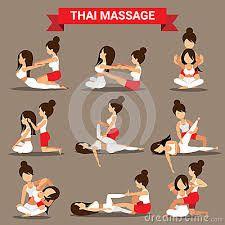 Resultado de imagen para Thai massage