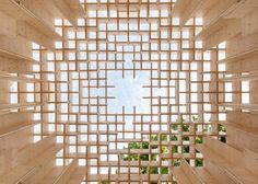 L'architettura svedese protagonista a Venezia