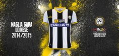 New Udinese 14-15 Kits Released - Footy Headlines