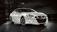 With improved aerodynamics and a 3.5-litre V6 engine, the 2017 #Nissan Maxima brings a new meaning to luxury sports sedan. #UAE