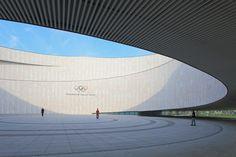 Samaranch Memorial Museum / Archiland