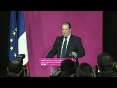 Politique - PS: Jean-Christophe Cambadélis veut ressouder le parti - 17/04 - http://pouvoirpolitique.com/ps-jean-christophe-cambadelis-veut-ressouder-le-parti-1704/
