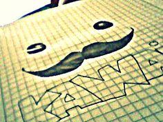 ¡ Bigotes Kawaii ! ♥