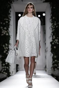 Mulberry LFW SS14