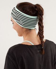 Lu lu Lemon Women's Brisk Run Headband