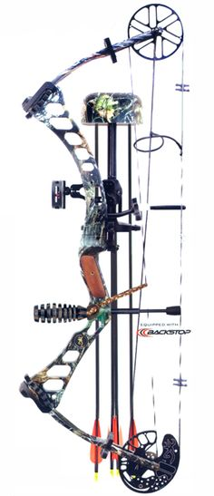 Browning Illusion Compound Bow