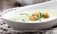 Zupa z jogurtu