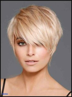 20 Lovely Dekor Mehr Als Kurzer Haarschnitt | Beste Bob Frisuren ... | Einfache Frisuren