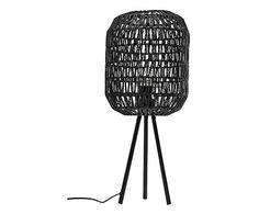 XL-Tischleuchte Rosario, H 65 cm