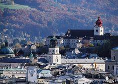 for rental cars in beautiful Salzburg visit salzburgairportcarrentals.com #beautiful #rentalcars #Salzburg