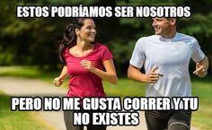 Despedimos la semana con un poco de #humor deportivo!  #DespiertayEntrena #Despierta #Entrena #entrenamiento #personaltrainer #rutina #ejercicios #ejercicio #correr #runners #running #salud #deporte #bienestar #vidasana #Madrid