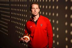 Texas Tech's Kliff Kingsbury focused on substance over style | SI.com