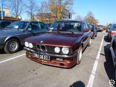 BMW Alpina By News d'Anciennes www.newsdanciennes.com