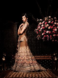 TARUN TAHILIANI-BRIDAL