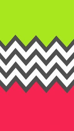 Color Blocked Chevron 5 Art Print by josrick Phone Screen Wallpaper, Iphone 6 Wallpaper, Wallpaper For Your Phone, Apple Wallpaper, Computer Wallpaper, Cellphone Wallpaper, New Wallpaper, Mobile Wallpaper, Chevron Wallpaper