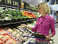 Stephanie Nelson from CouponMom.com shares her grocery shopping strategies to save money with coupons.