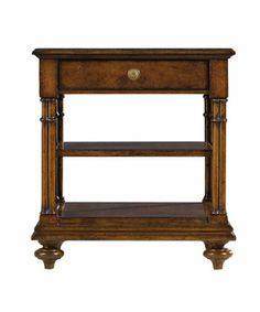 Stanley FurnitureAccents » Tables » ArrondissementVivant Side Table