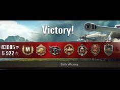 ▶ World of Tanks en Español | KV-1 Salva la partida en Video World of Tanks en Español - YouTube