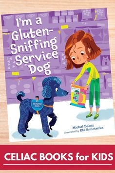 There aren't too many celiac books for kids but this one was PERFECT! Activities For 5 Year Olds, Preschool Activities, Activities For Kids, Adhd Kids, Children With Autism, Preschool Books, Preschool Classroom, Celiac Disease In Children, Reading Adventure