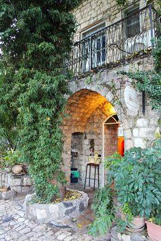 Rosh Pina ISRAEL...beautiful!