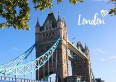 London - 5 things| whatinaloves.com